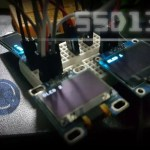 display oled ssd1306