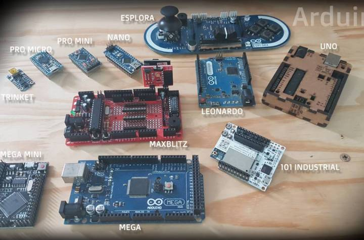 Qual o melhor Arduino para comprar