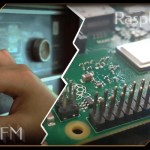 Transmissor de rádio FM com Raspberry