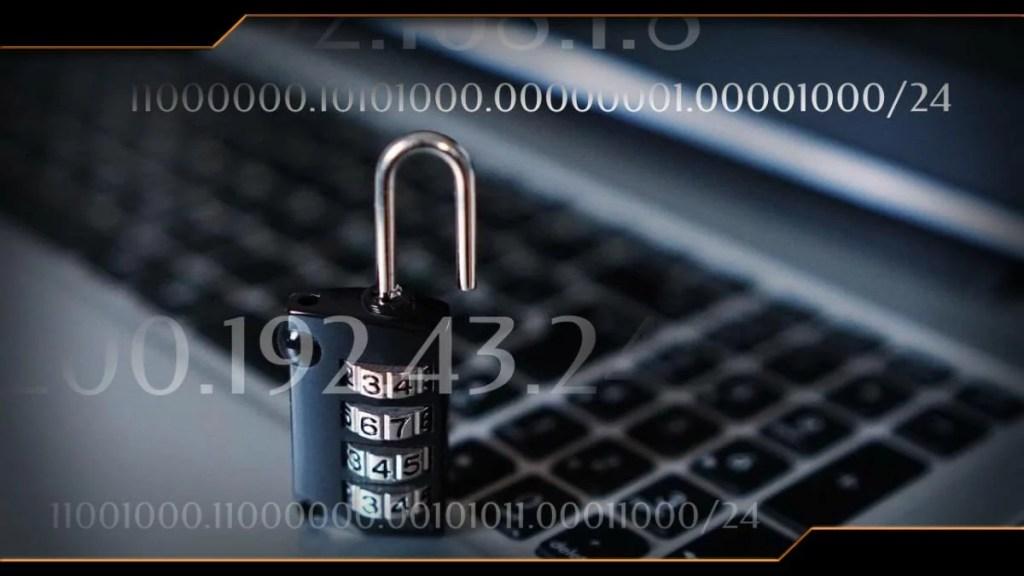 IP público e IP privado | máscara de rede e subnet