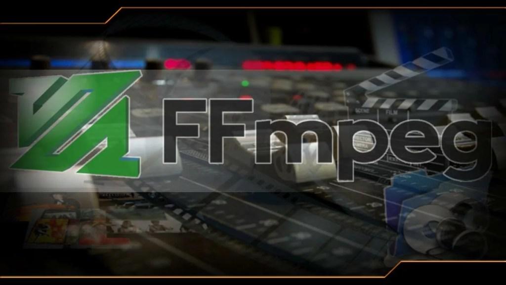 upscale de vídeo com ffmpeg