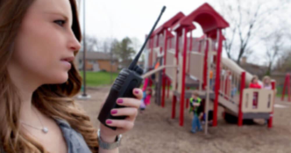 ¿Por qué elegir los radios de dos vías Motorola?
