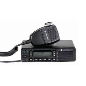 Radios Móviles Mototrbo DEM 500