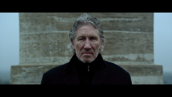 Roger Waters The Wall Blu-ray screen shot 15