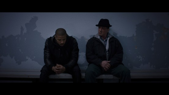 Creed Blu-ray screen shot 17