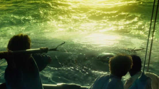 In the Heart of the Sea Blu-ray screen shot 18