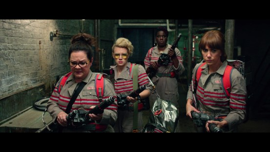 Ghostbusters (2016) Blu-ray screen shot 23