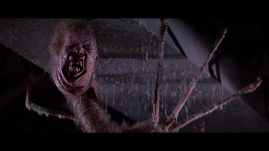 The Thing Collector's Edition Blu-ray screen shot 19