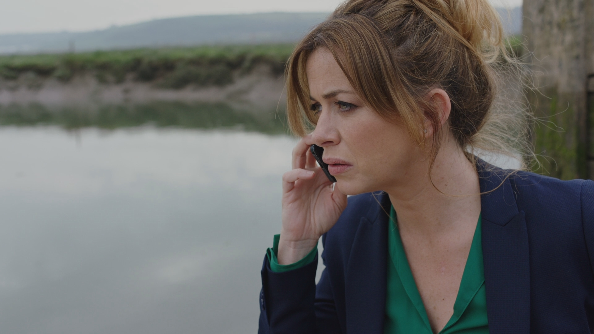Keeping Faith Blu-ray Review