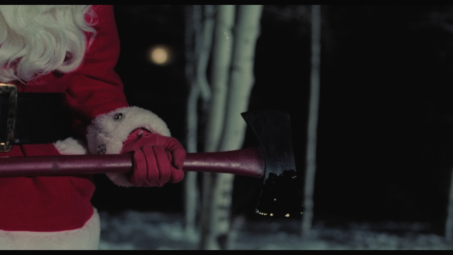 Silent Night, Deadly Night Part 2 Blu-ray Review - DoBlu com