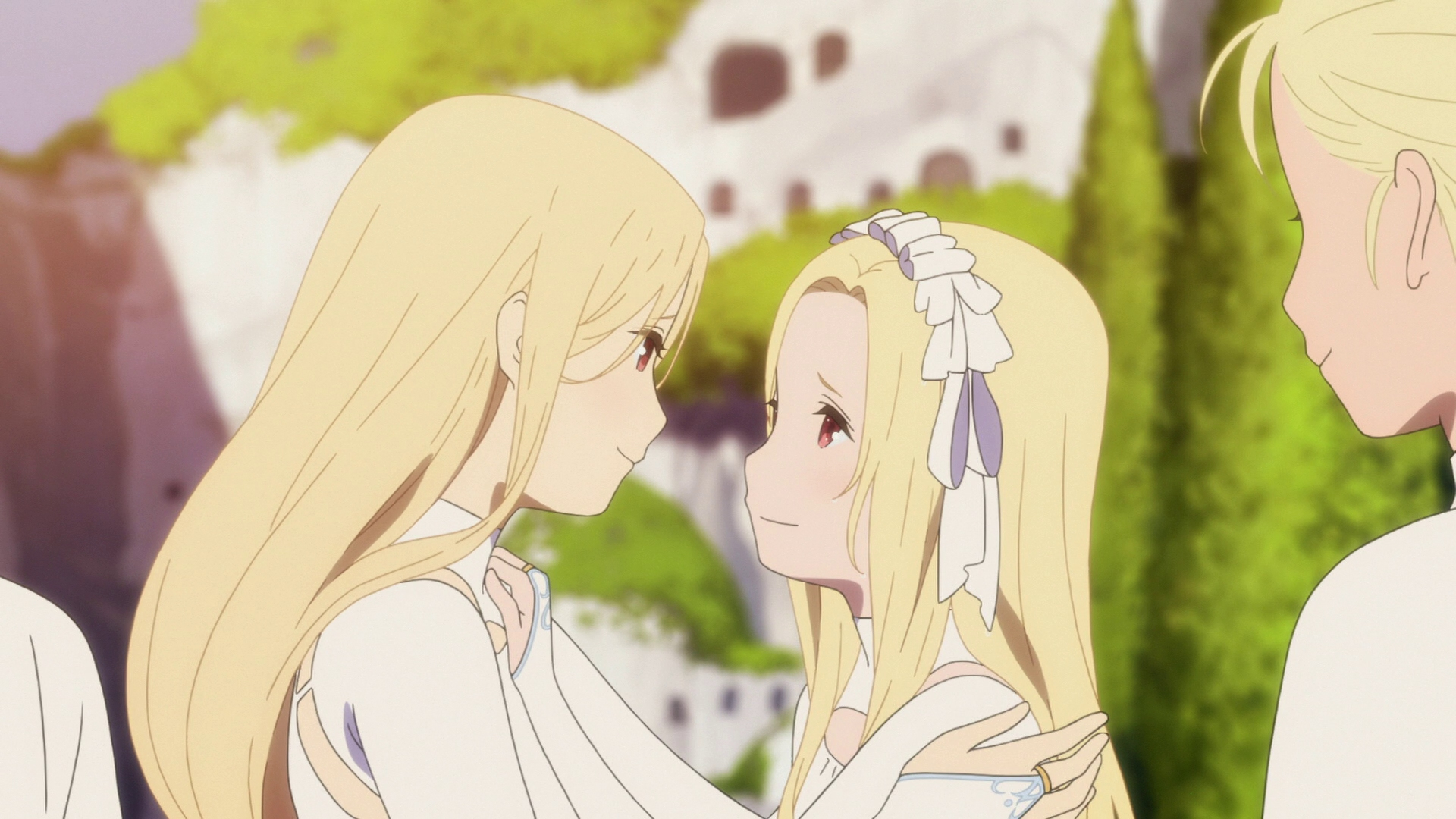 Maquia When The Promised Flower Blooms Blu Ray Review