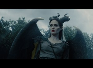Maleficent 4K UltraHD screen shot