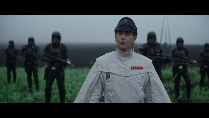 Rogue One- A Star Wars Story 4K UHD screen shot