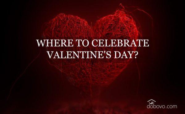 Valentine's Day 2018: romantic places to celebrate ...