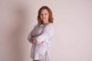 Blogerka Milena Czypryniak