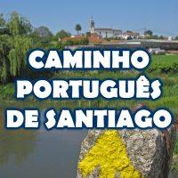 Guia para o Caminho Português de Santiago