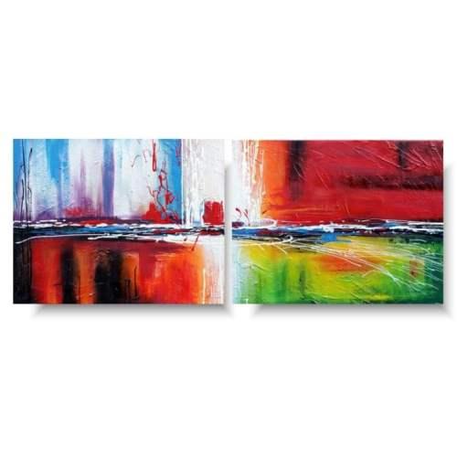 Abstrakcja obraz