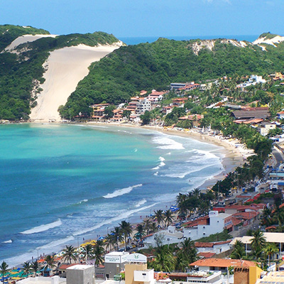 brazil escorted tours transfers private car services