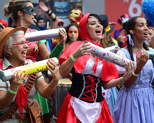 2019 Rio Carnival Packages Rio Carnival Tickets Hotels Private Tours