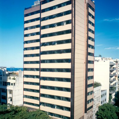 Ipanema Plaza Hotel 4 Stars 3 Night Carnival Package
