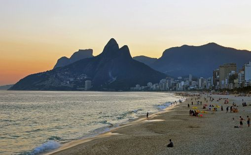 2019 Rio Carnival 2 Day Private Tour 03Mar 04Mar Azamara Pursuit Passengers