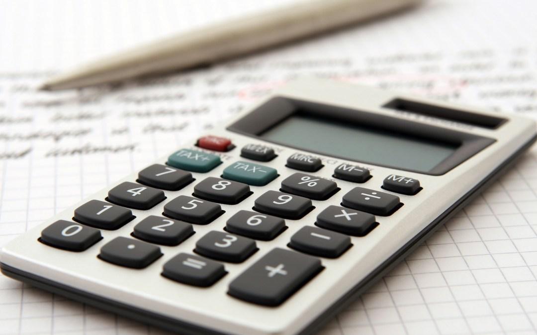 Daň z nemovitých věcí