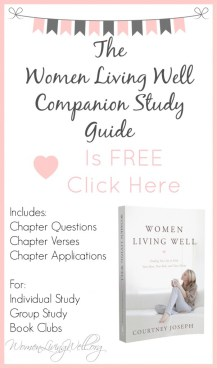 WLW Companion Study Guide Image