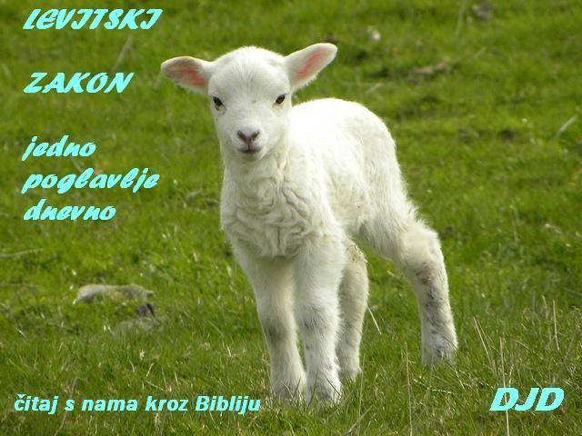 Levitski zakon
