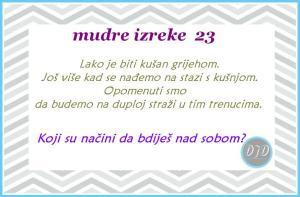 MI 23-pitanje