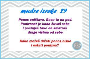 MI 29-pitanje
