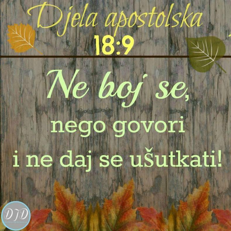 DA-stih 18