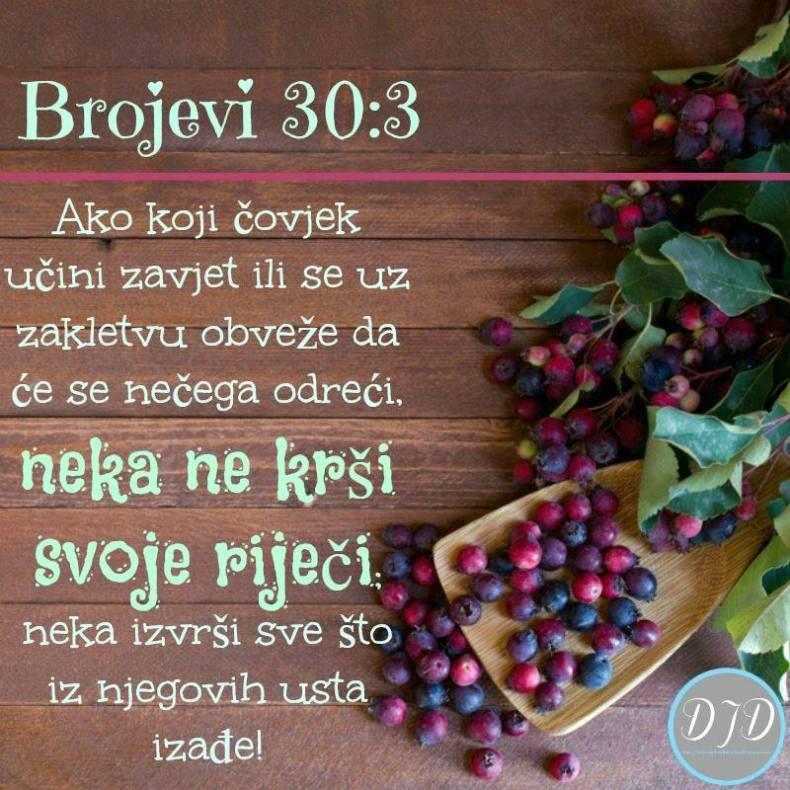 BR- stih 30