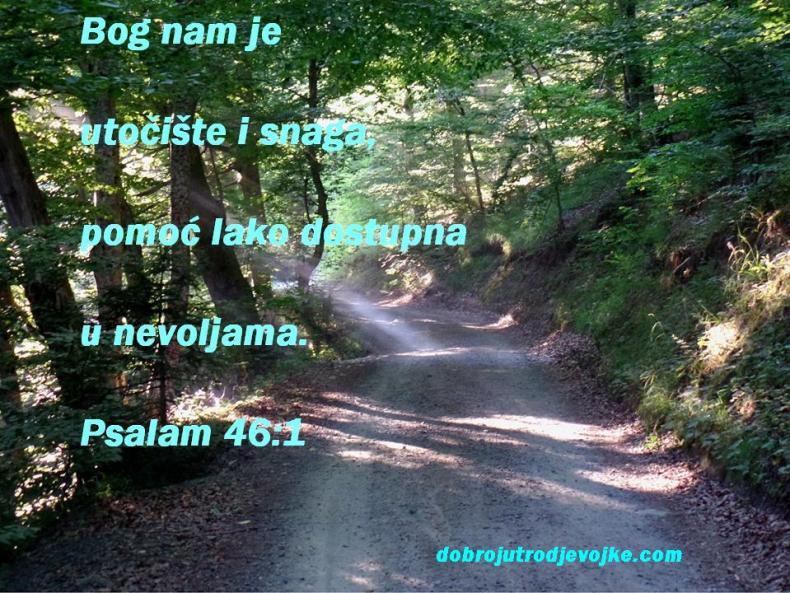 psalam 46-1