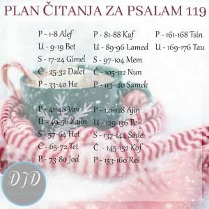 plan-citanja-psalam-119