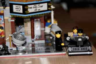 Lego Palace Cinema doppelt mit Doctor Strange Portalbestie 02