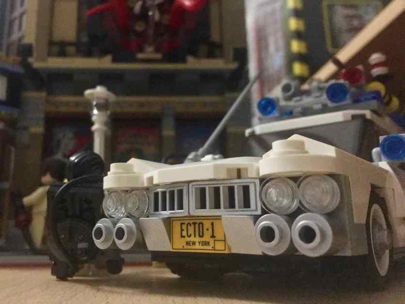 Lego Palace Cinema doppelt mit Doctor Strange Portalbestie 27