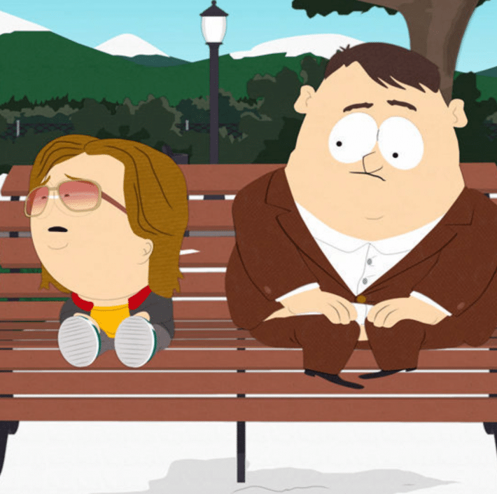 Saison 18 de South Park