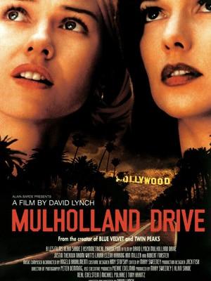 mulholland drive david lynch
