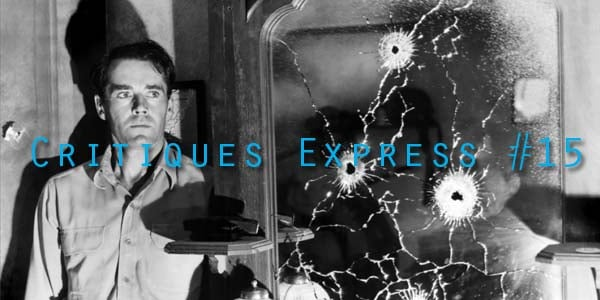 critique express 15