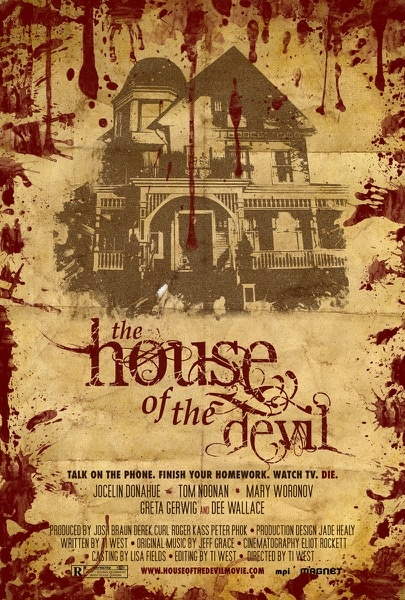 The-House-of-the-Devil