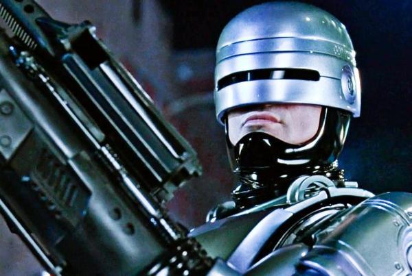 Robocop critique express