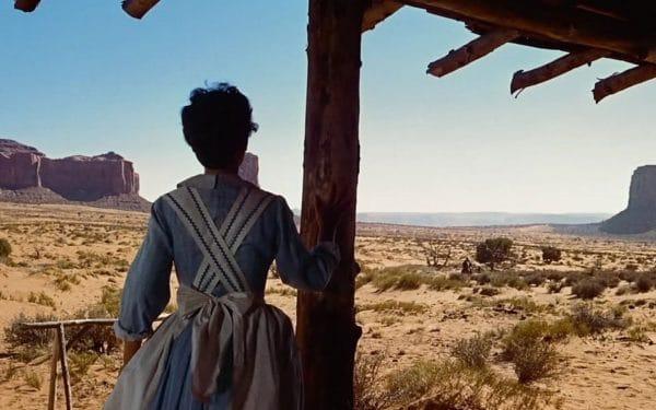 la prisonnière du désert-film