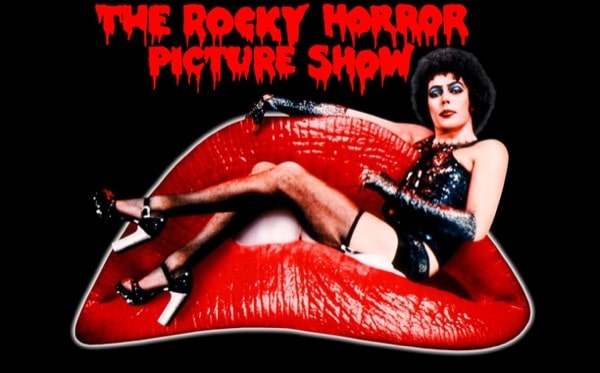 rocky horror picture