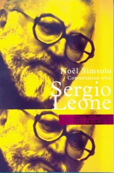 Conversation avec Sergio Leone