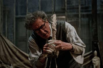 Alberto Giacometti, The Final Portrait-4