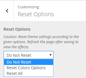 reset-options