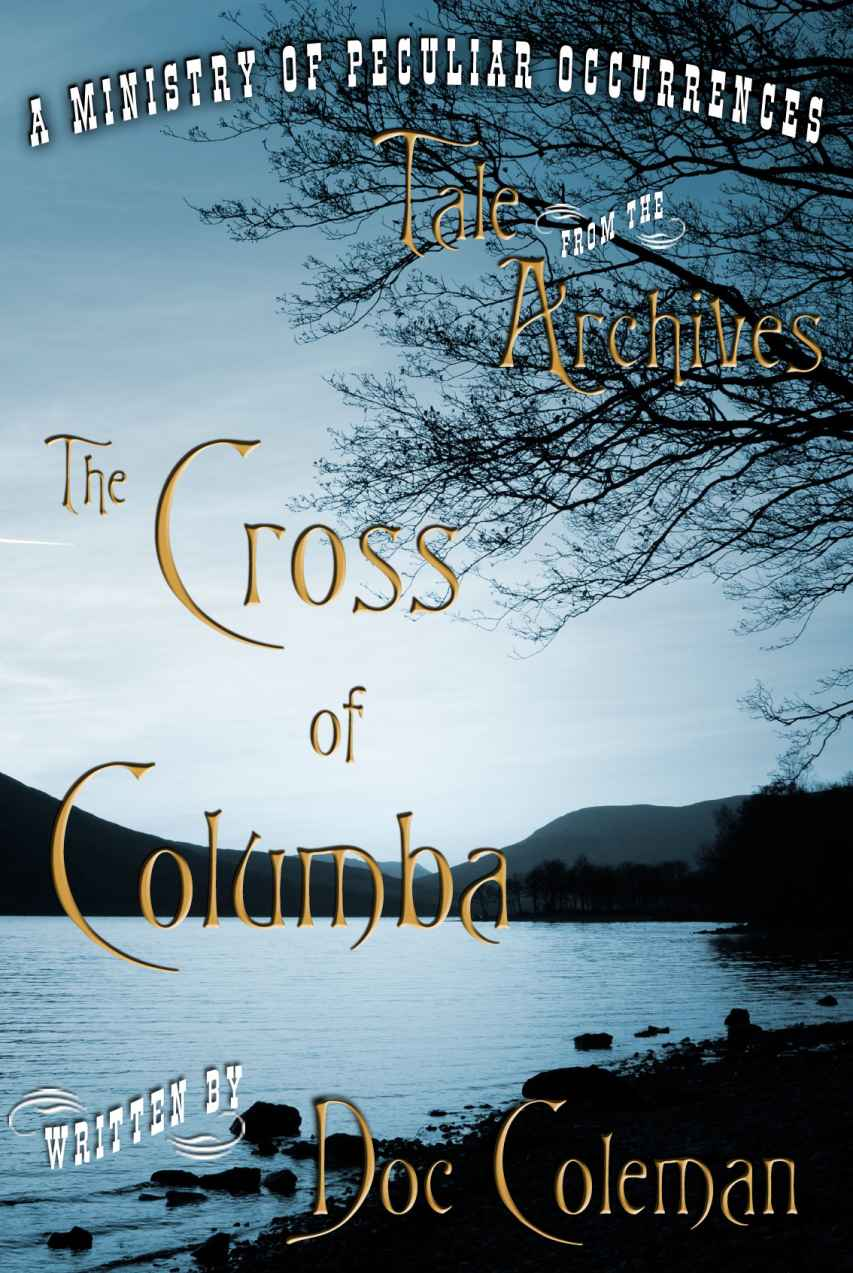 The Cross of Columba