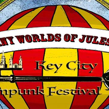 Key City Steampunk Festival