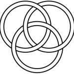 Three Intersecting Circles