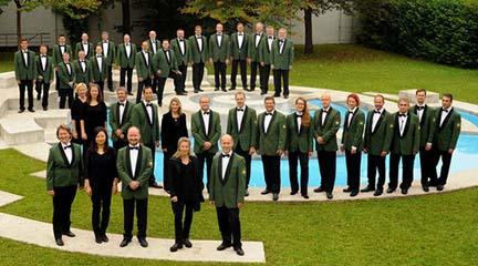 pruebas de acceso  Convocatoria para trombón de la Polizeiorchester Bayern